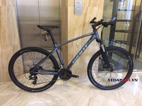Mua Xe đạp thể thao GIANT ATX 810 2021 phanh dầu 24 tốc độ