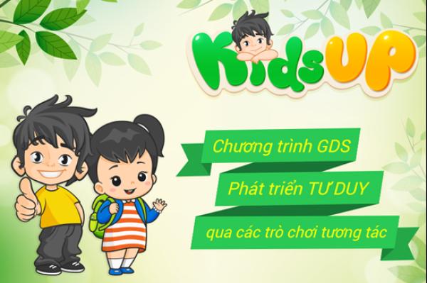 Bảng giá Thẻ Kids up trọn đời Phong Vũ