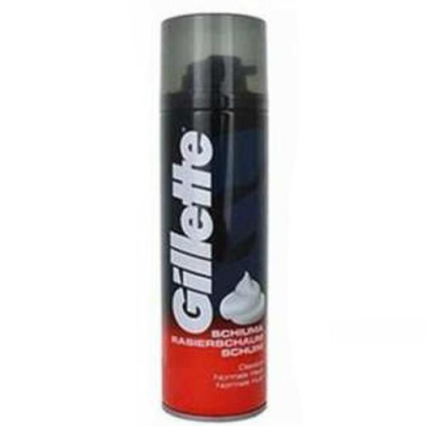 Bọt Cạo Râu Gillette  300ml giá rẻ