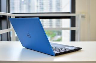 Laptop Dell i5 , Laptop Nhập Khẩu Mỹ , Dell 3542 , Laptop học tập chơi game , Laptop Văn Phòng Giải trí thumbnail