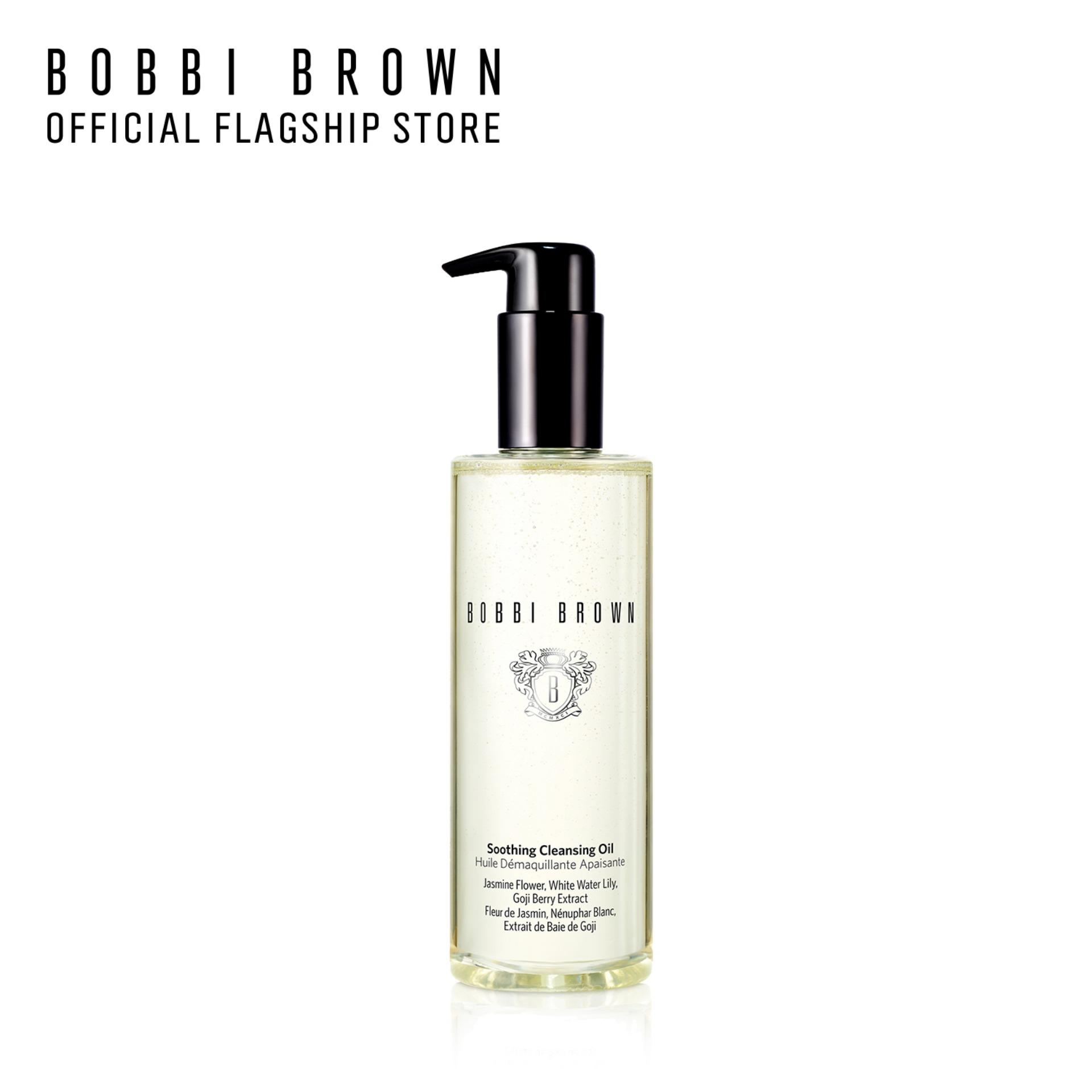 Dầu tẩy trang Bobbi Brown Soothing Cleansing Oil 200ml