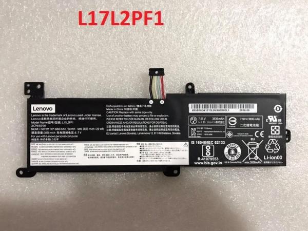 Bảng giá Pin laptop Lenovo IdeaPad  L17L2PF1 320-14ABR 320-15ABR 520-15IKBR 5000-15 330-15IKB  330-14IKB Phong Vũ