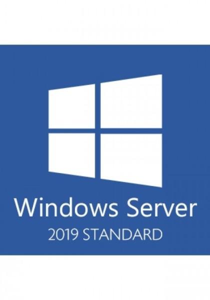 Bảng giá Phần Mềm Windows Server 2019 Standard Phong Vũ