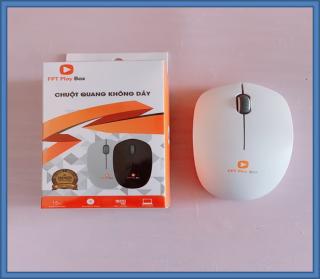[HCM]Chuột wireless không dây FPT cao cấp - hàng chính hãng thumbnail