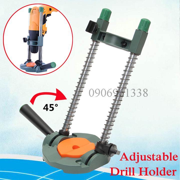Khung gắn máy khoan đa năng có thể điều chỉnh góc