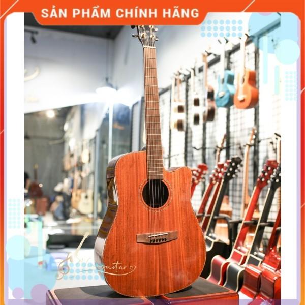 Đàn Guitar Nhẫn Acoustic VG-NRS - Phân phối chính hãng bởi nhaccu3so