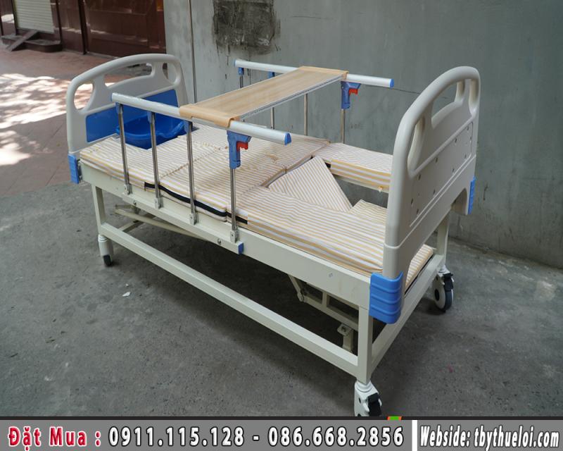 [FREE SHIP] Giường y tế - Giường y tế đa năng- Giường Y Tế cao cấp (Giá 7.900.000đ)