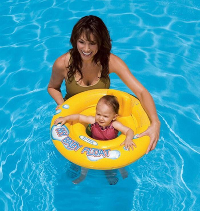 Phao Bơi Chống Lật Intex 59574 Không Thể Rẻ Hơn tại Lazada