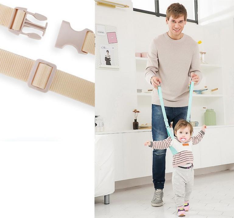 BestMart - Đai tập đi cho bé BabyLab BL8902 Hoa Kỳ (xám)