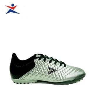 Giày bóng đá Mitre MT180204 chính hãng, màu bạc thumbnail