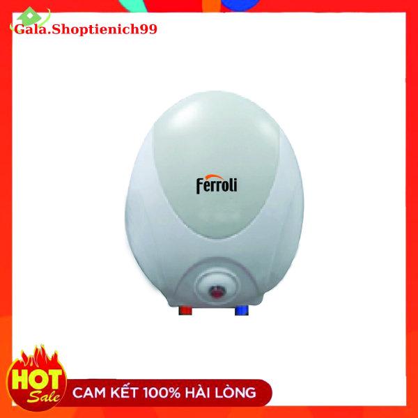 Bảng giá Bình nước nóng Ferroli Hotdog 5l Chống giật  Tiện Dụng Lắp Chuyên Cho Tủ Bếp  Tiết Kiệm Điện.