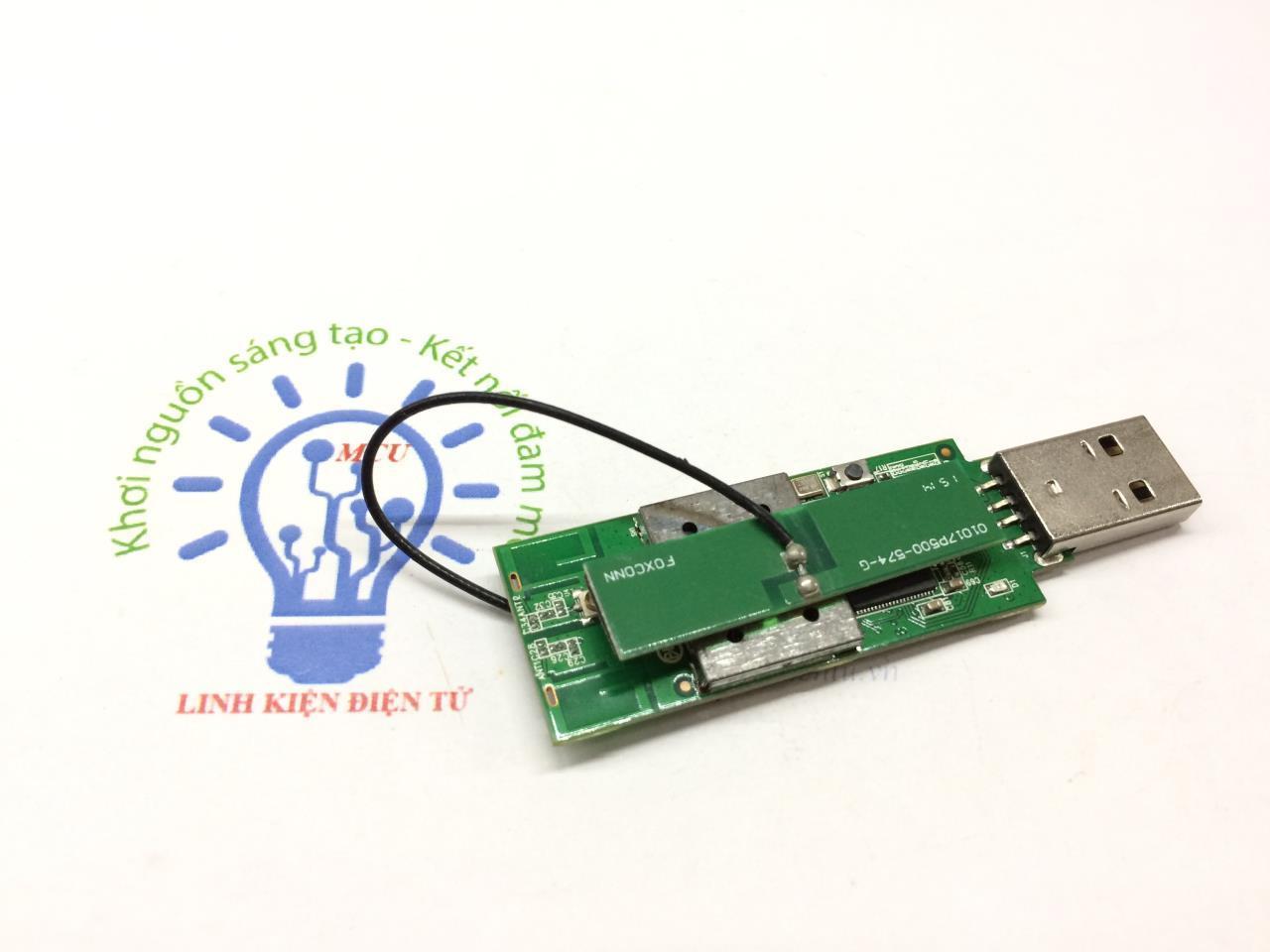 Ralink RT5370 300 Mbps Wireless có anten