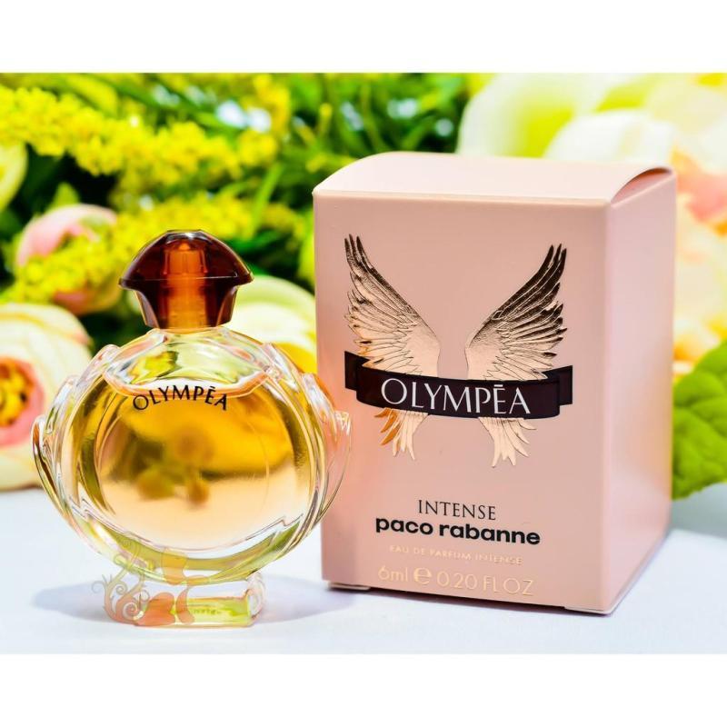 Nước hoa mini Olympea Intense Paco Rabanne EDP 6ml