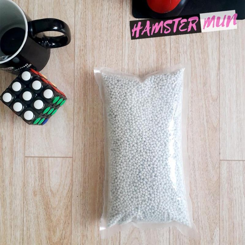Cát sand lót chuồng hamster 1kg