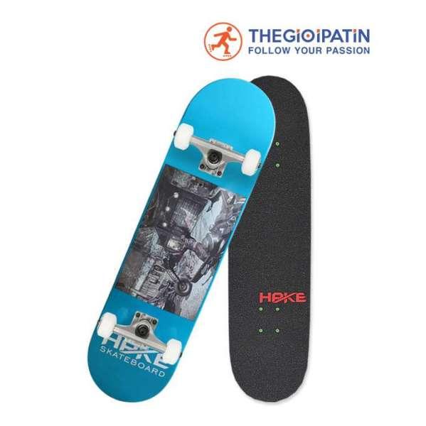 Giá bán Ván Trượt Skateboard 950-05