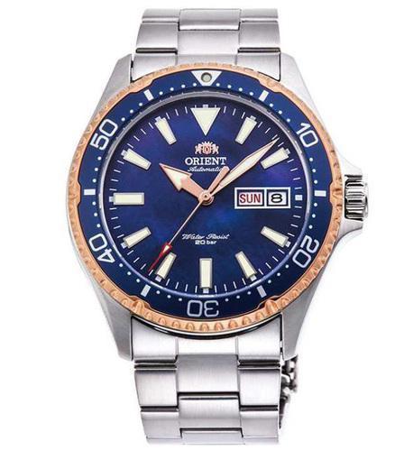 Nơi bán Đồng hồ Orient Makko gen 3 RA-AA0007A09B Limited