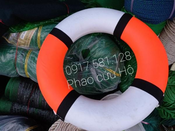 Phao Xốp Cứu Hộ Hồ Bơi, Phao cứu sinh