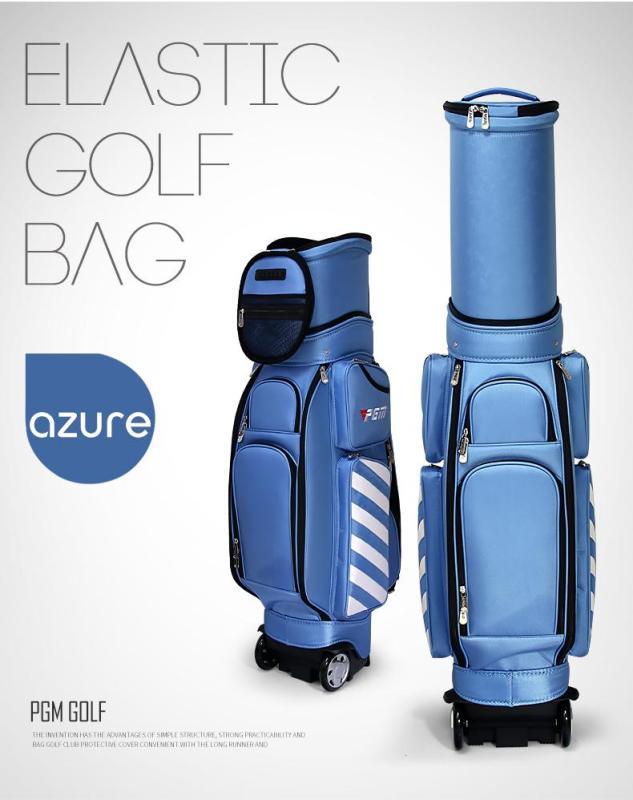 Túi đựng Gậy Golf Hàng không Đa Năng PGM QB041