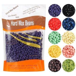 Sáp Wax Lông Nóng Hạt Đậu Hard Wax Beans thumbnail