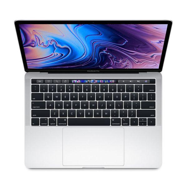 Bảng giá Macbook Pro 13 inch 2018 - MR9V2 (Silver) - NEWSEAL Phong Vũ