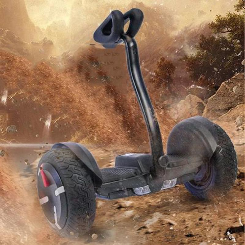 Phân phối Xe điện cân bằng thông minh - Xe điện thăng bằng thế hệ mới
