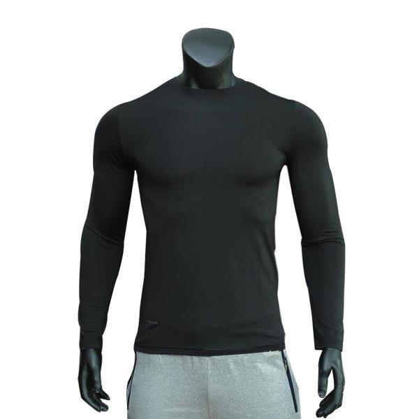 Áo giữ nhiệt áo body áo tập gym áo lót nam áo thể thao nam dài tay
