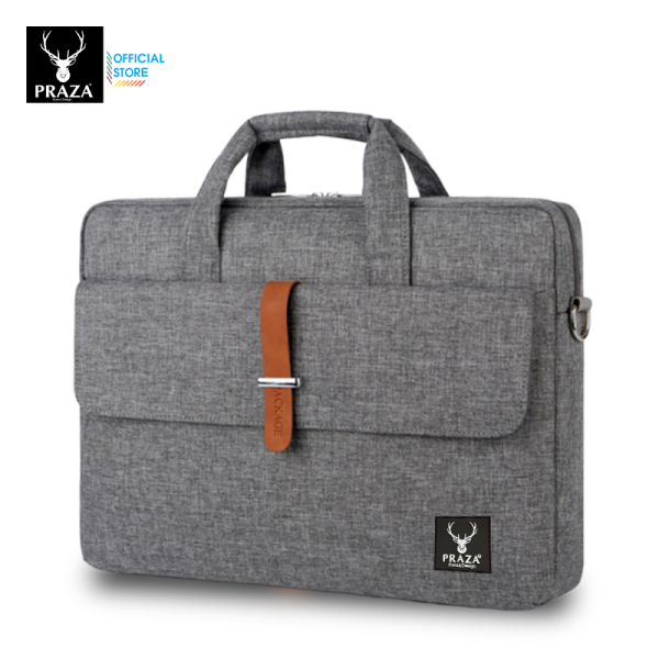 Túi Xách Nam Nữ Công Sở, Cặp Đựng Laptop 16 Inch Praza - TX089