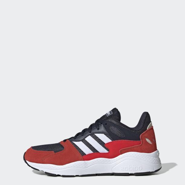 adidas RUNNING Giày Crazychaos Nam Màu xanh dương EF1051 giá rẻ