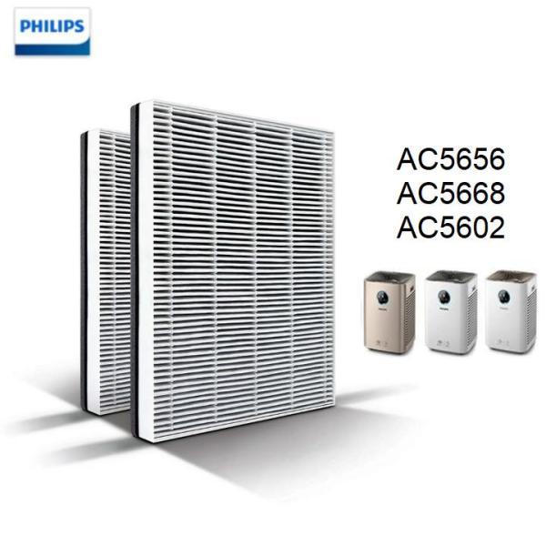 Tấm lọc, màng lọc thay thế Philips FY5186/00 dùng cho các mã AC5656, AC5668, AC5602