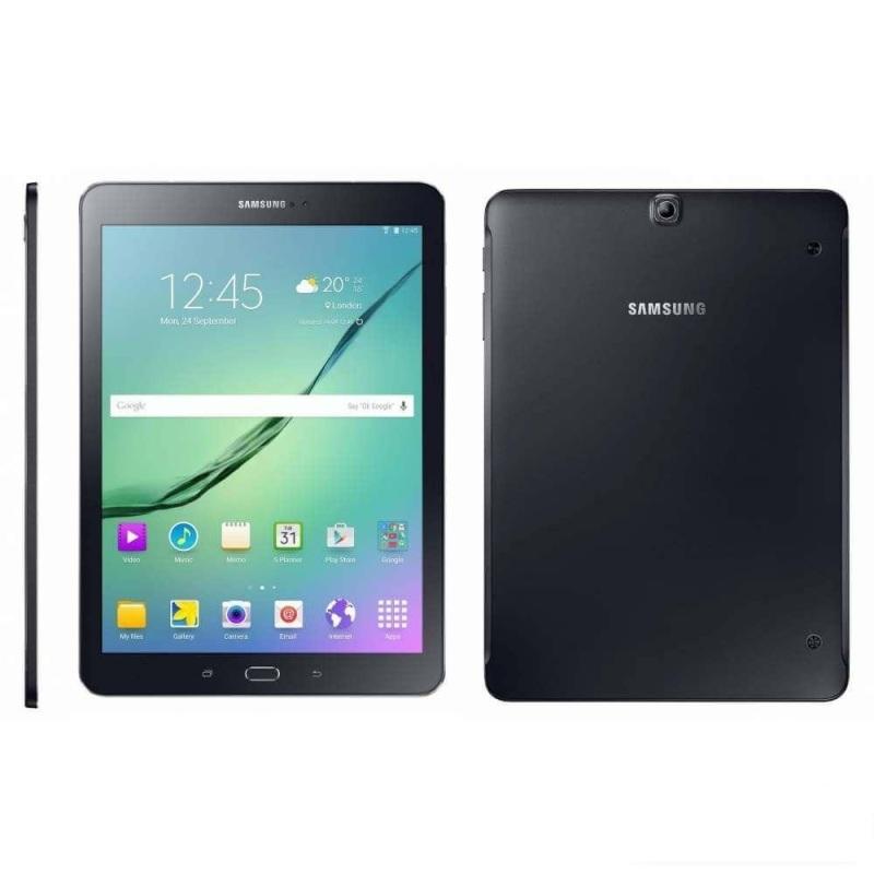 Máy Tính Bảng SamSung Galaxy Tab S2 9.7 Màn hình 2K . Phiên bản Lắp sim 4G LTE . Tặng kèm sạc cáp nhanh tai nghe / PlayMobile chính hãng