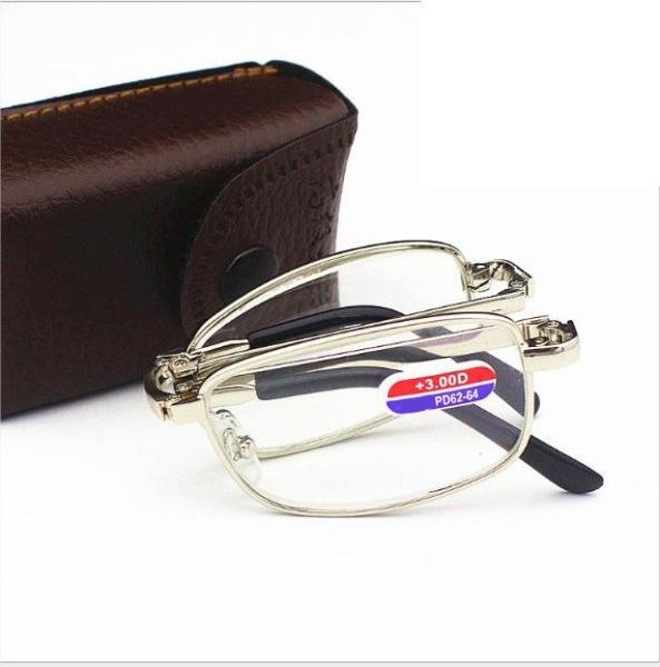Mua Kính viễn thị gập siêu gọn Mắt là kính cực sáng và trong không xước