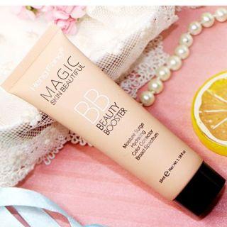 Kem Nền BB Cream MAGIC makeup foudation che khuyết điểm lâu trôi mềm mịn tự nhiên kiềm dầu nội địa chính hãng sỉ rẻ thumbnail