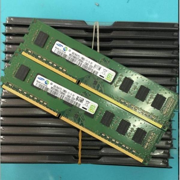Bảng giá Ram PC DDR3 - 4GB  Bus 1333/ 1600  Không kén main Phong Vũ