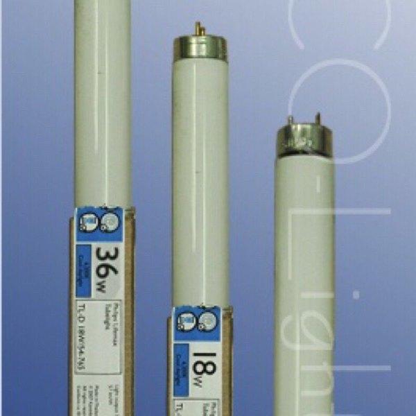Bóng đèn huỳnh quang Philips LIFEMAX 0m6 TL-D 18W/54