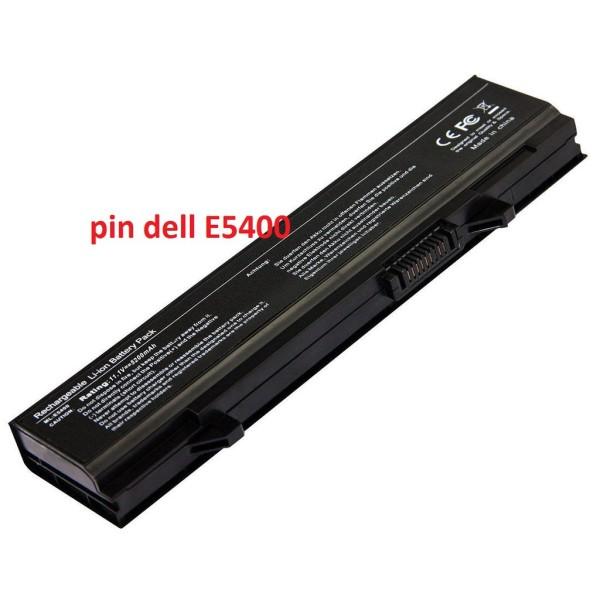 Pin Laptop Dell Latitude E5400 E5410 E5500 E5510 BH 12 tháng