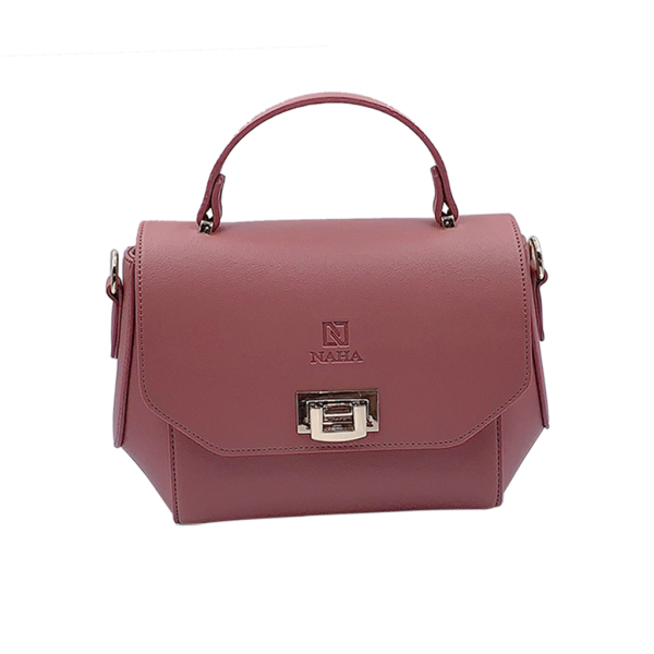 Túi đeo chéo nữ thời trang NAHA NH006 - Hàng chính hãng bảo hành 1 năm