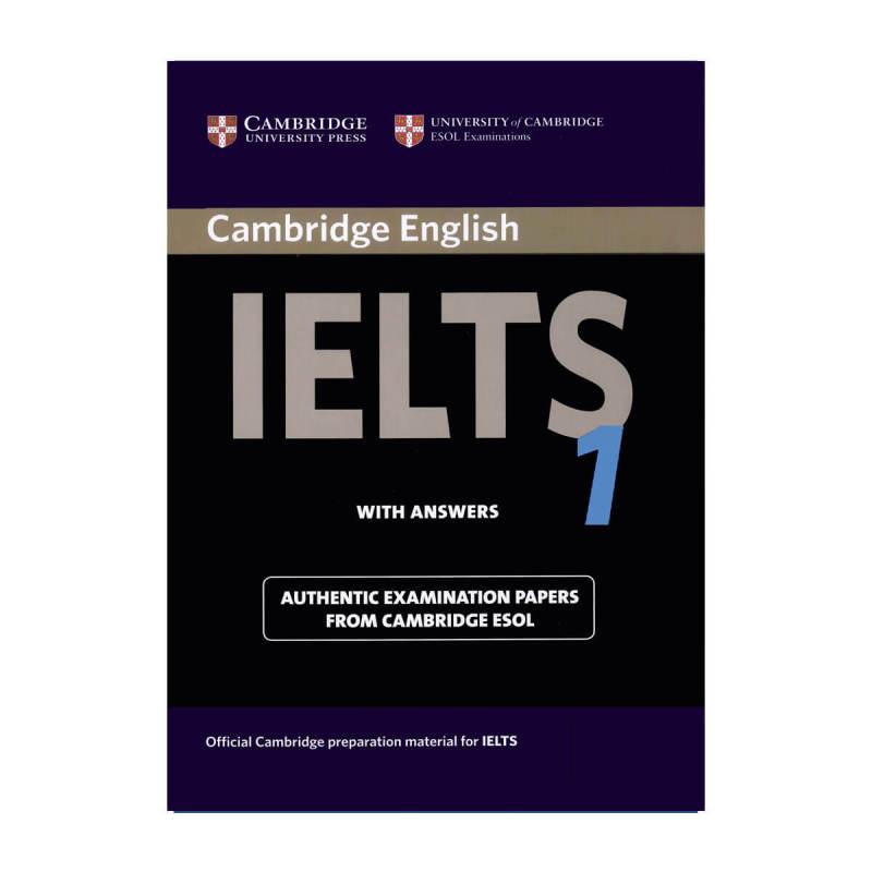 Cambridge Ielts 1