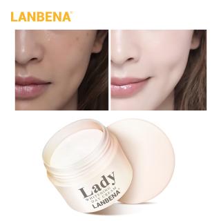 Kem dưỡng da LANBENA chiết xuất ngọc trai Hydrolyened chống nắng chống lão hoá làm trắng da 35g - INTL thumbnail