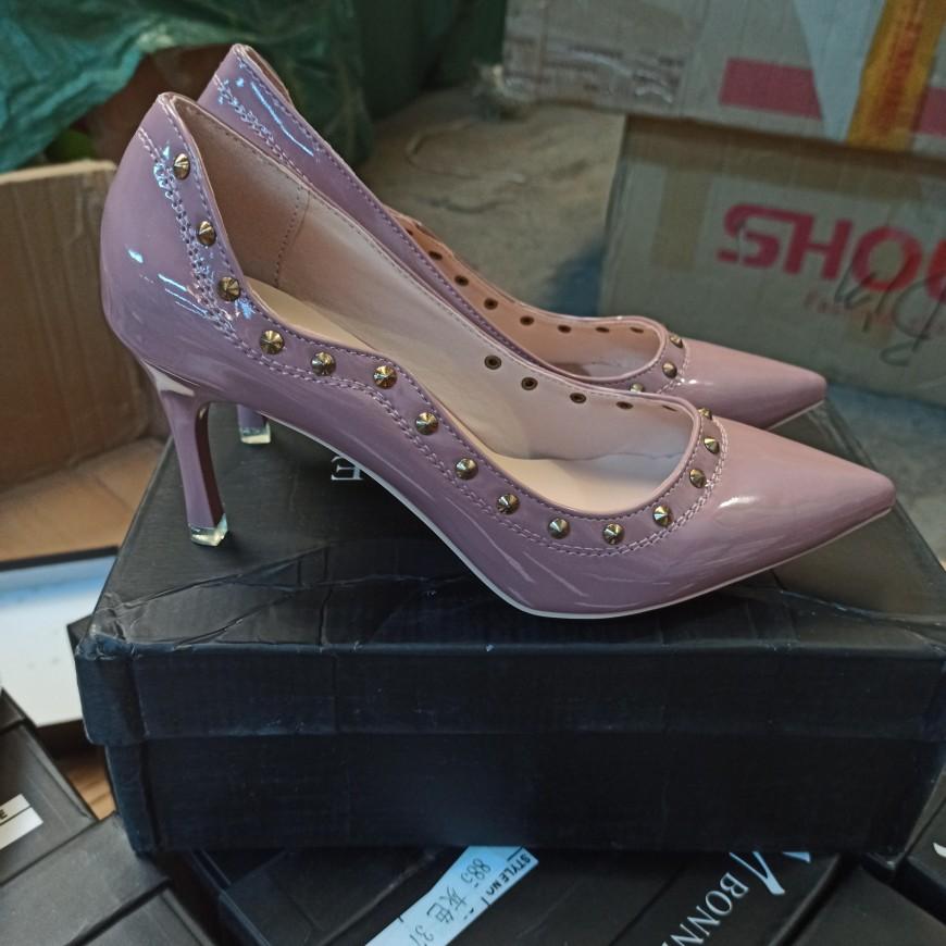giày cao gót sang chảnh cho các nàng 885(ảnh shoop chụp) giá rẻ
