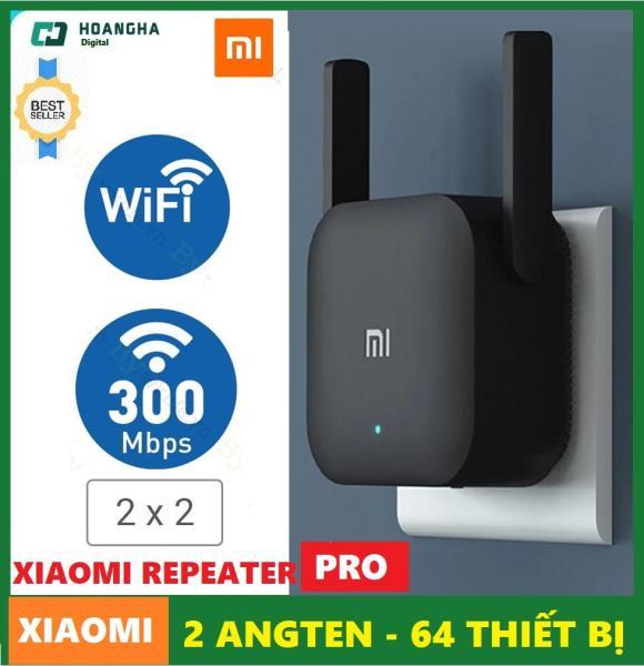 Bảng giá Kích sóng Xiaomi Mi Wifi Repeater Pro phiên bản mới 300 Mbps New 2019 Phong Vũ