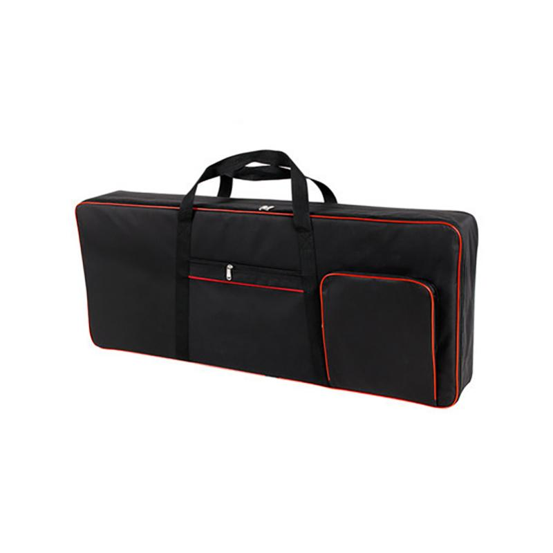 61 Key Keyboard Instrument Keyboard Bag Thickened Waterproof Electronic Piano Cover Case For Electronic Bất Ngờ Giảm Giá