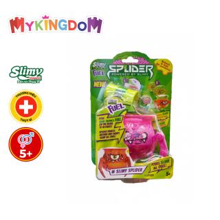 Chất Nhờn Ma Quái Slime Tronics Splider-Hồng 32980 PK thumbnail