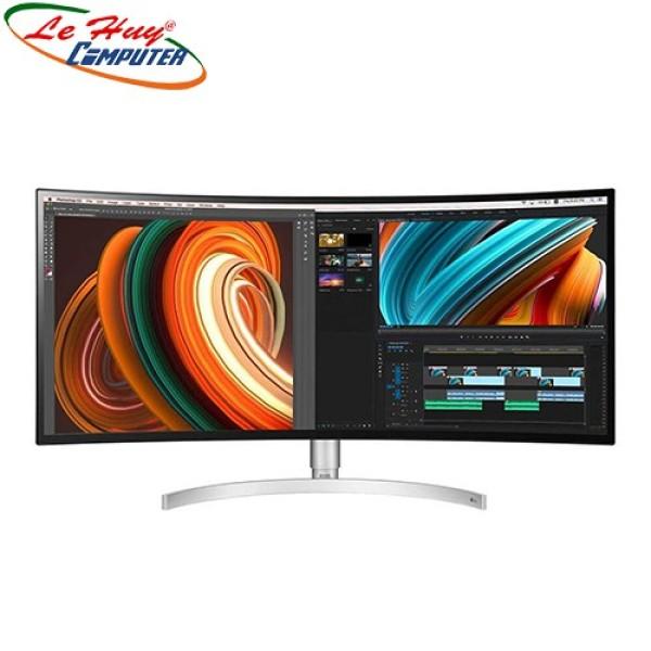 Bảng giá Màn Hình Cong Lg 34Wk95C-W 34 Nano Ips 2K Ultrawide Phong Vũ
