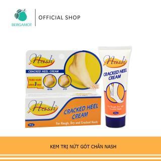 Kem Trị Nứt Gót Chân Nash - Nash Cracked Heel Cream thumbnail