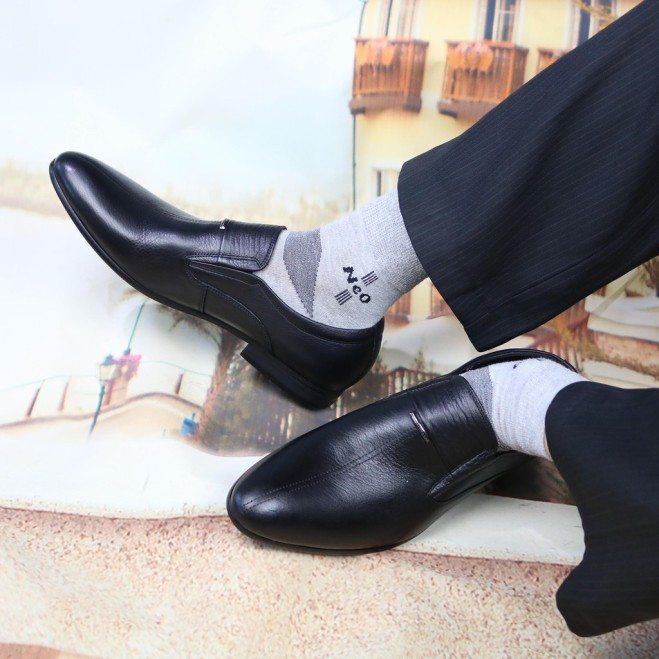 Giày Tây Nam Da Bò Cao Cấp Cực Sang (Gt91-De) giá rẻ