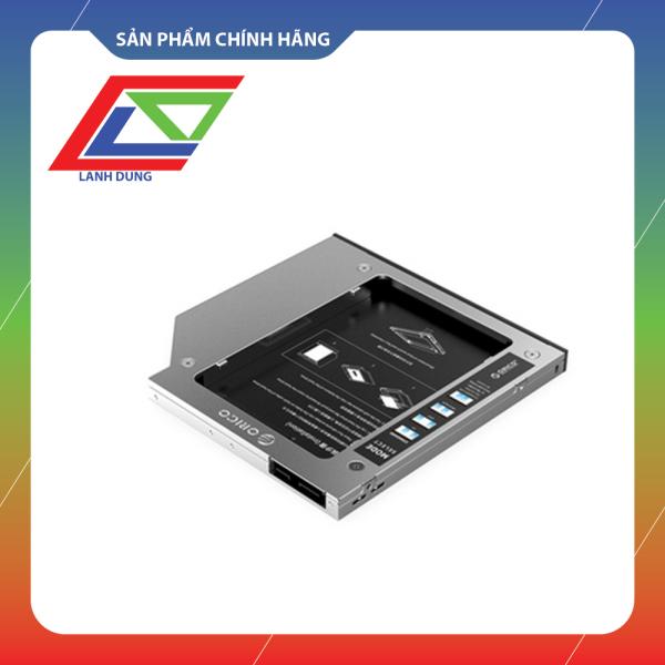 Bảng giá Chính Hãng Khay ổ cứng Caddy Bay 2.5 95mm. M95SS-SV ORICO Phong Vũ
