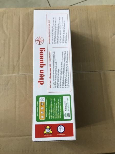 Bóng đèn huỳnh quang Điện Quang Compact 40W - daylight Điện Quang