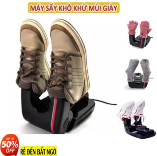 [XẢ KHO]Máy Sấy Giày,Máy Sấy Giày Cao Cấp,Máy Sấy Giầy Diệt Khuẩn Khử Mùi Hôi Chân Tốt,Máy Sấy Giày Khử Mùi Kax Khô Nhanh,Có Hẹn Giờ,Máy Sấy Giày Thông Minh Đa Chức Năng,Được Nhiều Người Sử Dụng,Dễ Sử Dụng Trong Mùa Đông thumbnail