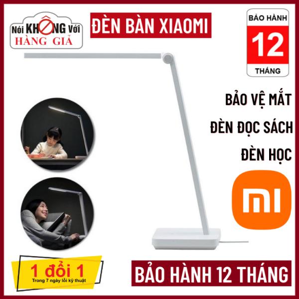 Đèn bàn thông minh XIAOMI Mijia Table lamp Lite - Đèn học chống cận cho trẻ em Xiaomi Mija Table Lamp