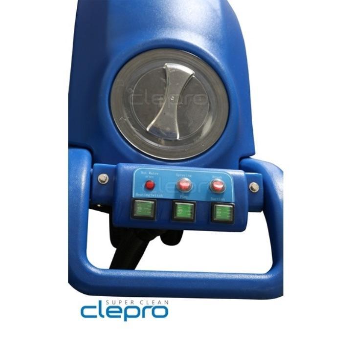 Máy chà sàn liên hợp CLEPRO CT3A